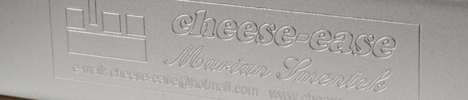 Cheese-ease
